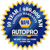 AutoPro Warranty - Auto Repair Abbotsford