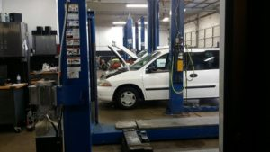 Wheel Alignment Abbotsford