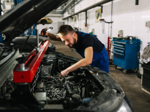 Auto Repair Services - Abbotsford